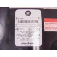 Wholesale AB PLC module 1769-2711 from china suppliers