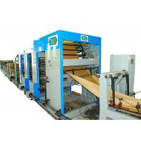 Wholesale Bottomer machine with Auto-opening Tube and Auto-Gluing System from china suppliers