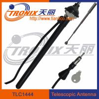 Wholesale (Manufacture) signal car telescopic antenna/ car am fm radio antenna  TLC1444 from china suppliers