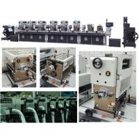 Wholesale Intermittent Letterpress Label Printing Machine from china suppliers