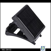 Wholesale Farm Animal Solar Powered Gps Tracker , Solar Powered Gps Tracking Device from china suppliers