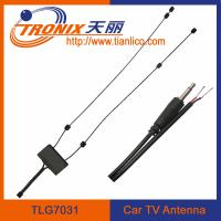 Wholesale active car tv antenna/ uhf vhf outdoor tv antenna/ digital car tv antenna TLG7031 from china suppliers