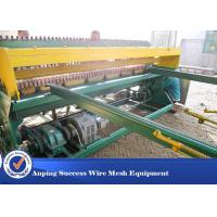 Wholesale High Security Prison Fence Making Machine Easy Operation 50x50-300x300mm from china suppliers
