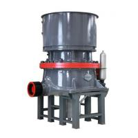Wholesale PYG Series Single Cylinder Hydraulic Cone Crusher 160 - 400kw High Performance from china suppliers