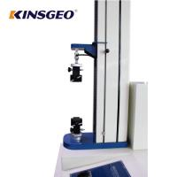 Wholesale 1PH, AC220V, 50/60Hz Leather Tensile Testing Instrument With 1 Year Warranty from china suppliers