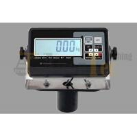 Wholesale Compact Weighing Scale Indicator LCD Display ABS Housing 120 Times Per Second from china suppliers