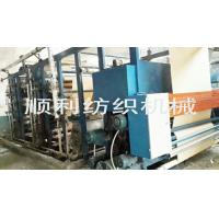 New SL Vertical Fabric Dryer Machines With Brush Or Scraping Box 7.5 ~ 12.5KW