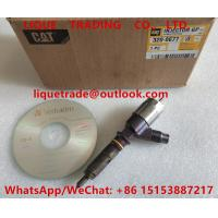 China Caterpillar Fuel Injector 320-0677 , 3200677 For CAT Injector 320-0677 on sale