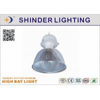 Wholesale E40 Base 400w High Bay Metal Halide For Supermarket , Induction High Bay Light from china suppliers