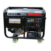 Mobile Home 8500w portable gasoline generator electirc power 4 stroke OHV 220V single phase for sale