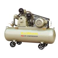 Best Oil Less 220v  3 hp Industrial Gold Air Compressor For Blowing Process wholesale