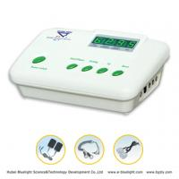 Buy cheap Hot sale Bluelight BL-F home health Care for home use and clinics from wholesalers