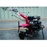 Wholesale Agriculture 7HP Diesel Garden Gasoline Tiller With Hand Start Hand Held from china suppliers