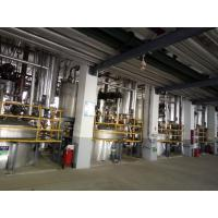 Stainless steel chemical plant reactors , glass lining process stirred reactor