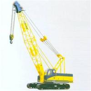 50Ton crawler crane(QUY50 crawler crane)