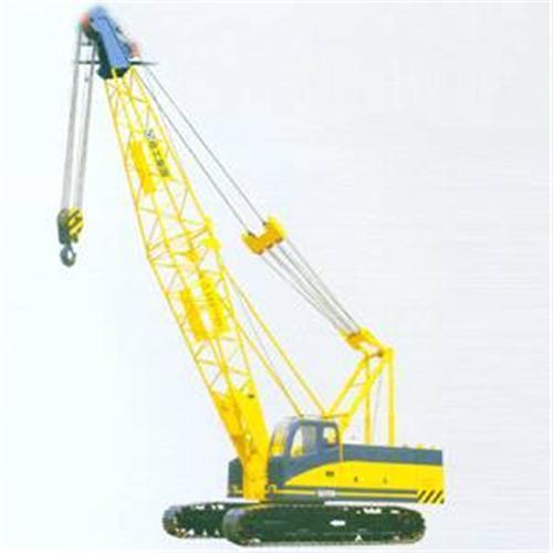 Quality 50Ton crawler crane(QUY50 crawler crane) for sale