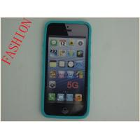 Wholesale Water Resistant TPU / Plastic Cell Phone Case Soft Touch For Iphone 5 / 5S from china suppliers