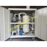 China china chongqing ZYD Two-Stage transformer oil purifier (CE) ,dehydration,degassing,cable oil processing machine exporter for sale