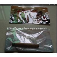Wholesale Zipper head portable cigar bag from china suppliers