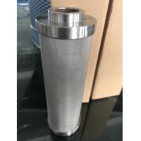 Replacement Indufil INR-S-85-D-SPG-V Oil Filter Element Colescer for sale