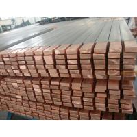 Wholesale Ti-Cu Clad Copper Titanium Rod Bar With Bending Ends GB/T12769 2 from china suppliers
