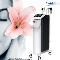 China +CE New Microneedle RF/Fractional RF Microneedle Machine/with Insulated needle tips for sale