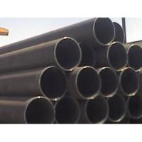 Quality Hot rolled T22 BV seamless alloy steel pipe for Petroleum chemical power gas for sale