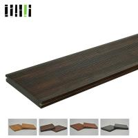 China Dark Removal Long Plank Tongue And Groove Bamboo Solid Wooden Floor Good Online Shopping on sale