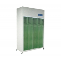Wholesale 200W 300LX Cleanroom Clothes Storage Cabinet Stainless Steel from china suppliers