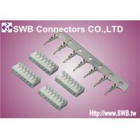 Best Single Row PCB Board Connectors , IDC Male Connector Board - In Terminal 1.25mm Pitch wholesale
