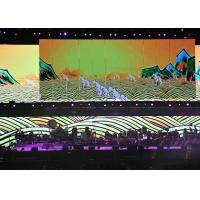 Best HD Stable Reliable Operation P6.9 LED Video Screen Rental with Good Moisture Corrosion Resistance wholesale