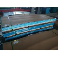 Best 304 / 2B stainless steel metal sheet 0.6-3.0mm 4'*8' no.4 , BA finished wholesale