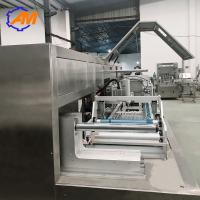 Wholesale active matter pods redolent high density liquid laundry detergent condensate beads filling machine from china suppliers