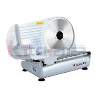 Wholesale 9'' Blade Industrial Heavy Duty Food Slicer Painted Steel With 200 Watt Motor Power from china suppliers