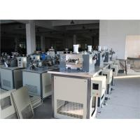 Wholesale Inverter Control Plastic Pellet Making Machine Capacity 250 Kg/Hr from china suppliers