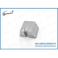Wholesale Industrial Tungsten Carbide Dies / Tungsten Carbide Nail Cutter For Metal Powders from china suppliers