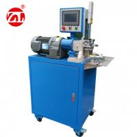 China 0.1L , 0.2L , 0.3L Rubber Testing Machine / Small Laboratory Mixer With Air Compressor on sale