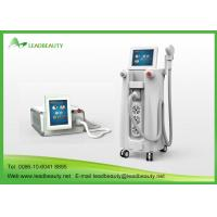 Quality Germany bars italy pump Hot sale 808 diode laser hair removal machine / 808 diode laser for permanent hair removal for sale