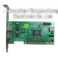Wholesale PCB ASSEMBLY OEM Manufacturer China from china suppliers