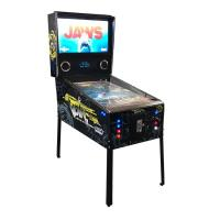 Wholesale 49'' Led Playfield Virtual Pinball Game Machine With 1080 Games 220V from china suppliers