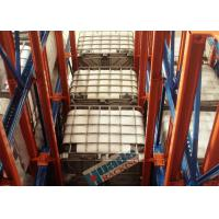 Wholesale 2000 Kg Max Load High Density Drive In Racking Industrial Pallet Racks Heavy Duty from china suppliers