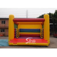 Wholesale Indoor Party Childrens Inflatable Jumping Castles For Sale From Sino Inflatables from china suppliers
