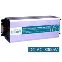 Wholesale Best brand Off Grid Solar Power System Pure Sine Wave Solar Inverter from china suppliers
