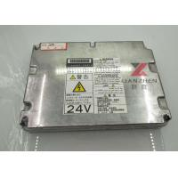 Wholesale J05 Engine Controller  89661-E0010  ECU VH89661E0010 Excavator Spare Parts from china suppliers