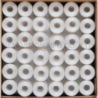 Wholesale Plastic Sides Embroidery Prewound Bobbins (Style L Type) from china suppliers