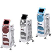 Wholesale Portable Ipl Hair Removal Machine Ipl Treatment Machine Safety Control from china suppliers