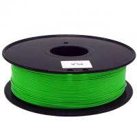 Wholesale multipurpose 1.75 mM PLA Filament For 3D Printing from china suppliers