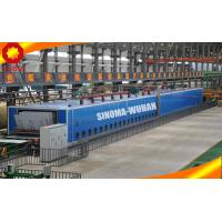 Wholesale 2000KW Power Calcium Silicate Board Production Line Water Resistance 200T Weight from china suppliers