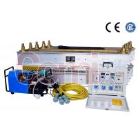 SD 42 Inches Rubber Conveyor Belt Splicing Machine 20 Minutes Fast Cooling