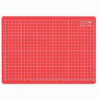 Wholesale Eco-friendly Cutting Mat with Accurate Printed Scale from china suppliers